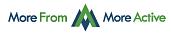More Active Logo